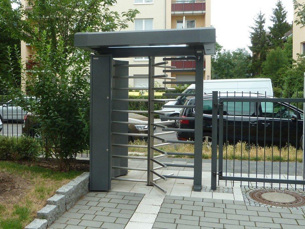 portalna vrtljiva vrata, vrtljivi križi, vrata stadion, vrata arena, kontrola pristopa